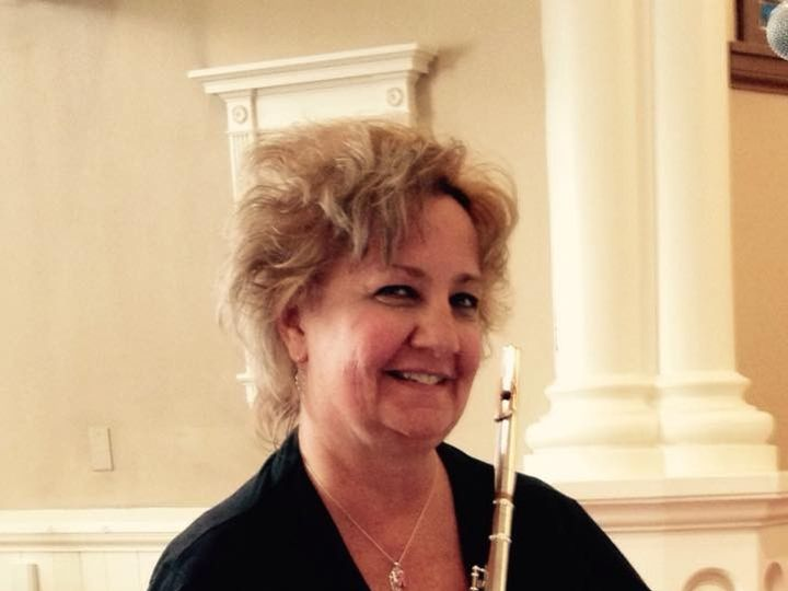 Tmx 1425610667176 Robin  Flute Reading, Pennsylvania wedding ceremonymusic