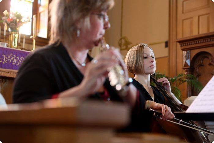 Tmx 1425610677129 Salem Recital2 Reading, Pennsylvania wedding ceremonymusic