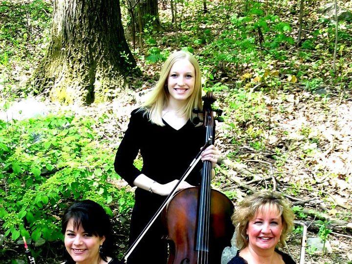 Tmx 1425611490841 Trio 2 Two Reading, Pennsylvania wedding ceremonymusic