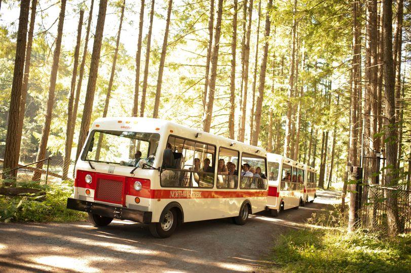 Signature tram tour
