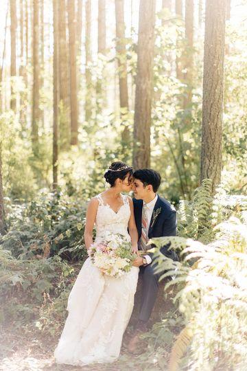aaroncatywedding forest kisses 51 619014 158627109271838