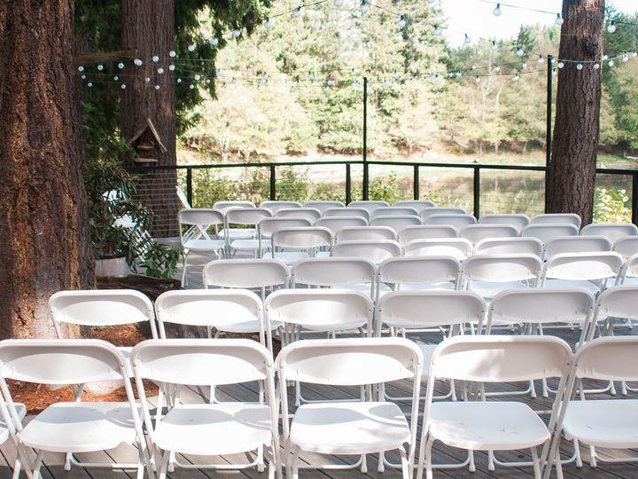 Tmx Deck Set Up For Maximum Seating 51 619014 158627061638545 Eatonville, WA wedding venue