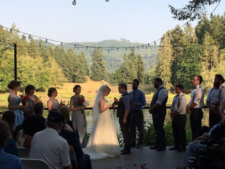 Tmx Vows With Lighting 51 619014 158627082693078 Eatonville, WA wedding venue
