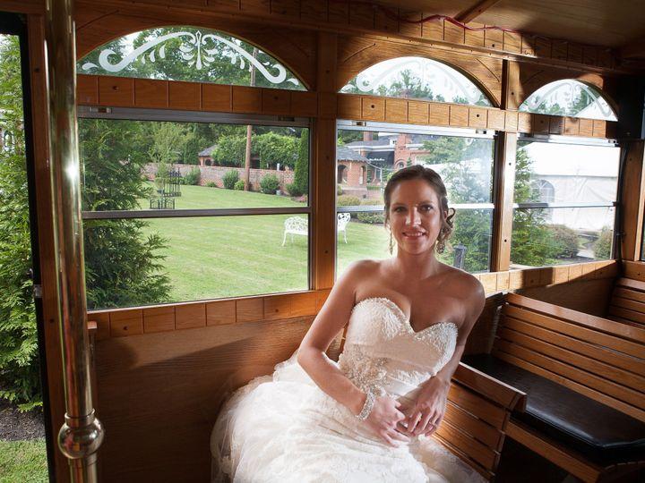 Tmx 1382154429931 Sitting Inside Richmond, Virginia wedding transportation