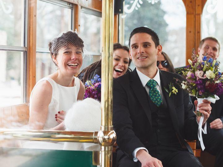 Tmx 1421861809717 497uhle Morganw Richmond, Virginia wedding transportation