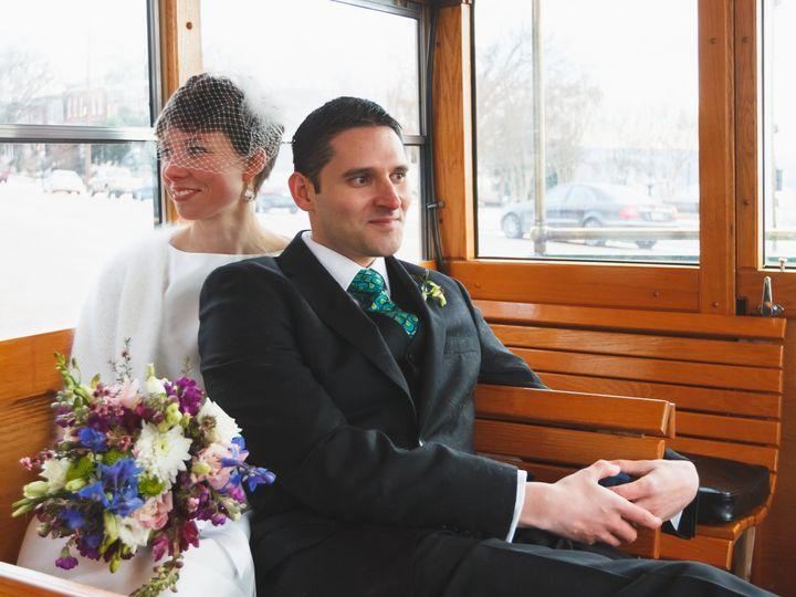 Tmx 1421861837748 502uhle Morganw Richmond, Virginia wedding transportation