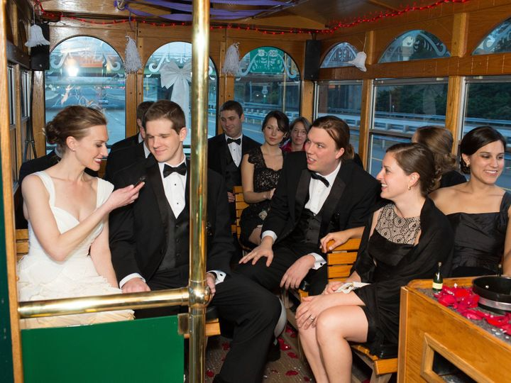 Tmx 1421861931181 Hbwed 169 Richmond, Virginia wedding transportation