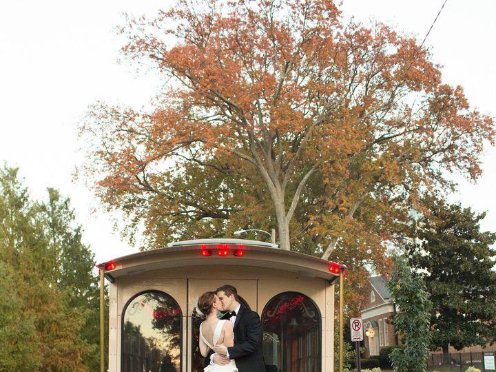 Tmx 1421862039546 Hbwed 178 Richmond, Virginia wedding transportation