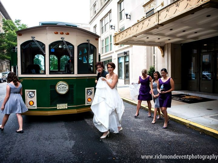 Tmx 1421862082237 Sandral072 Richmond, Virginia wedding transportation