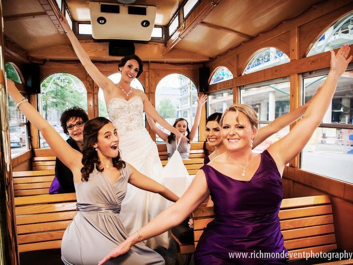 Tmx 1421862096714 Sandral083 Richmond, Virginia wedding transportation