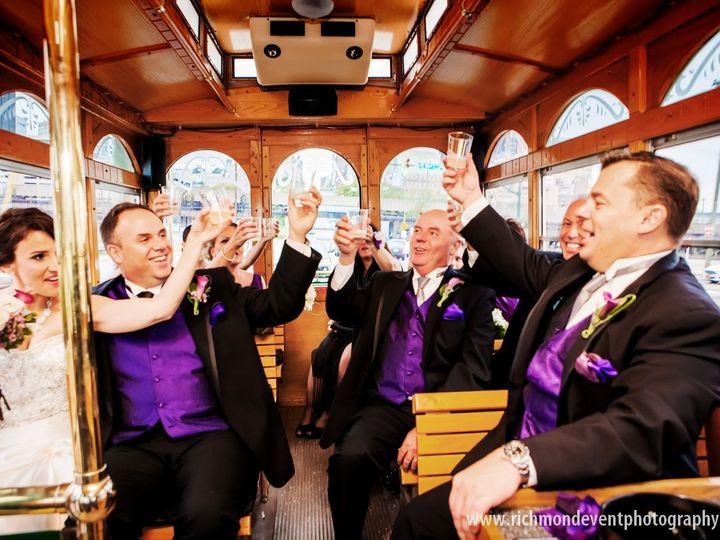 Tmx 1421862115841 Sandral392 Richmond, Virginia wedding transportation