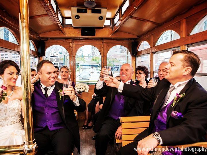 Tmx 1421862121608 Sandral393 Richmond, Virginia wedding transportation