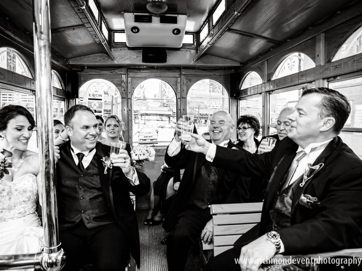 Tmx 1421862127526 Sandral393b Richmond, Virginia wedding transportation