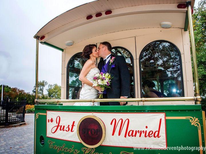 Tmx 1421862133171 Sandral444 Richmond, Virginia wedding transportation