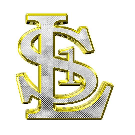 ls1 3d logo