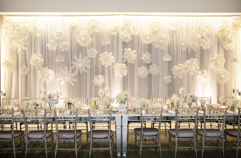 Victoria Clausen Floral Events