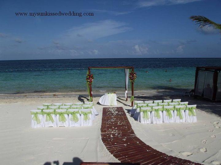 Tmx 1383862278731 Abeach Wed Bordentown, New Jersey wedding travel