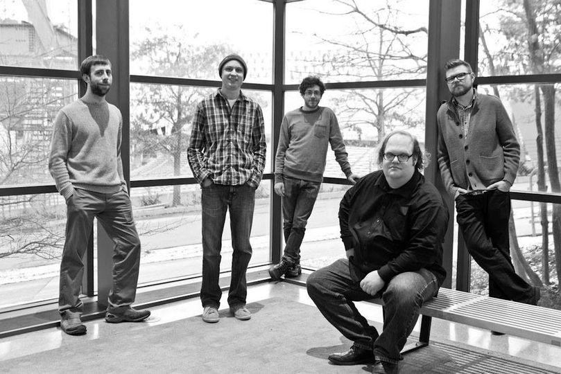 brad myers quintet