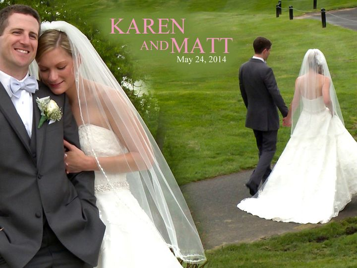 Tmx 1427308245774 Karen Vimeo Deer Park wedding videography