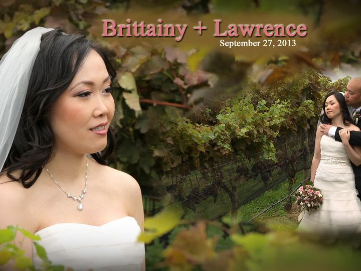 Tmx 1427308292713 Lawrence 2 Deer Park wedding videography