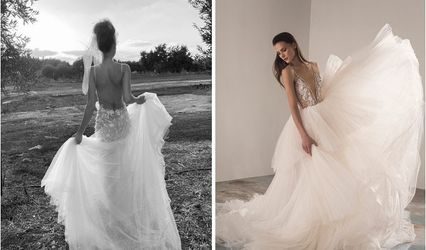 The Collection Bridal 1
