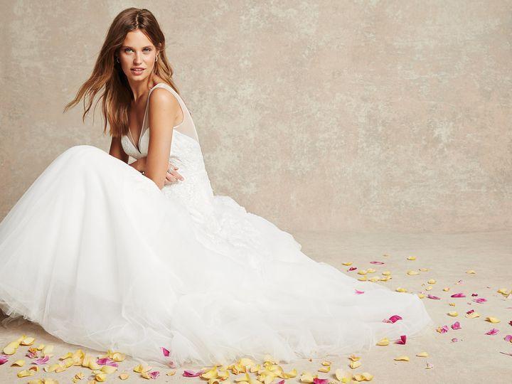 Tmx 1428945302440 Bliss15 1 Winter Park wedding dress