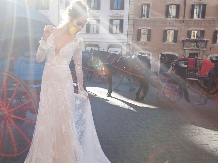 Tmx Inbal Dror 2012 51 31114 158991766572150 Winter Park, FL wedding dress