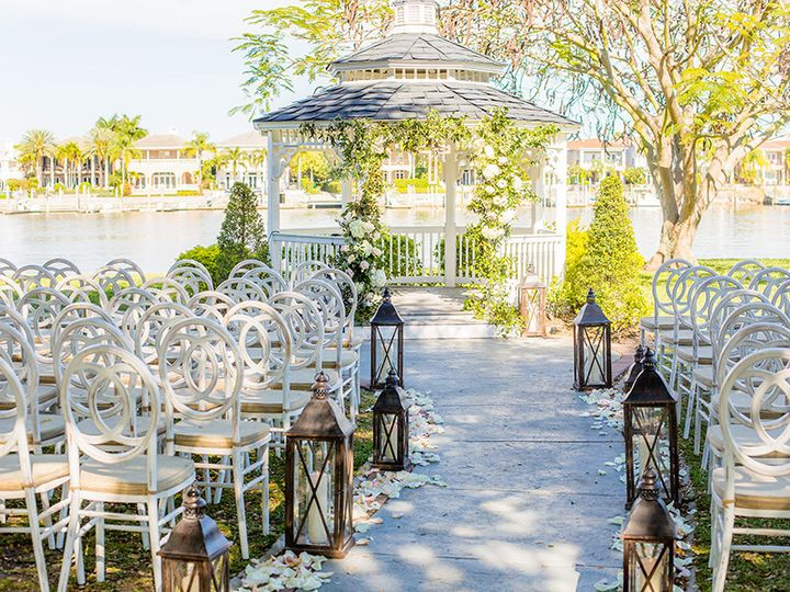 Tmx 1510252840009 Ashley And Jason 119 Tampa, FL wedding rental