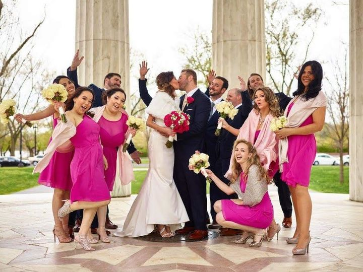 Tmx 1498156646468 Unnamed 11 Washington, District Of Columbia wedding officiant