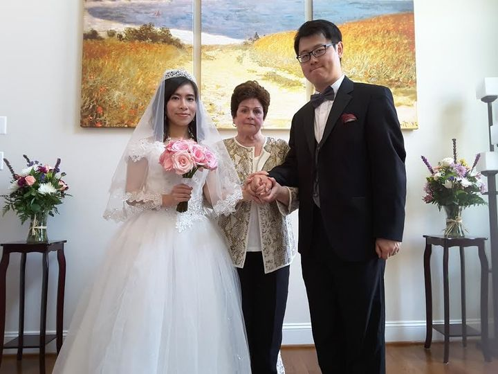 Tmx 1498156697574 Unnamed 19 Washington, District Of Columbia wedding officiant