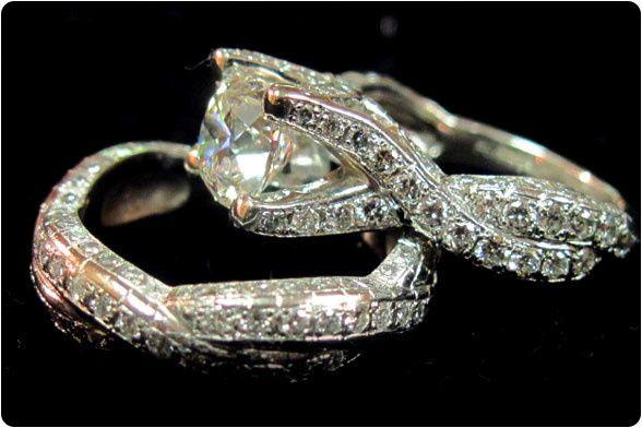Tmx 1396541762966 Custom1 Indianapolis wedding jewelry