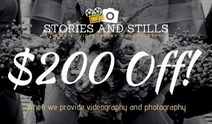 Stories and Stills 1