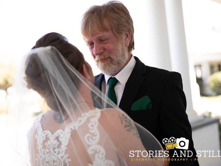 Tmx Katie Stories And Stills 52 51 952114 1556312436 Aiken, SC wedding videography