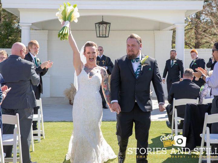Tmx Katie Stories And Stills 56 51 952114 1556312435 Aiken, SC wedding videography