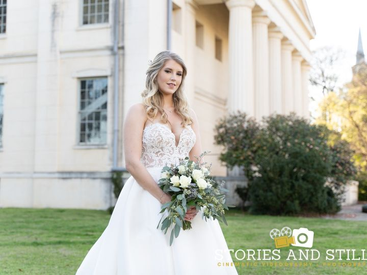 Tmx Stories And Stills Old Medical College Wedding 9 51 952114 159329676432910 Aiken, SC wedding videography
