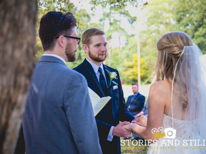 Tmx Stories And Stills Rye Patch Wedding 13 51 952114 159329677342534 Aiken, SC wedding videography