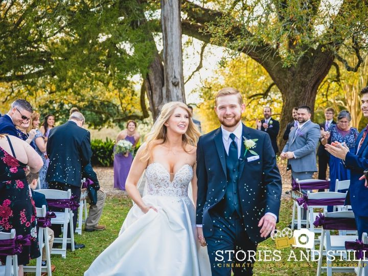 Tmx Stories And Stills Rye Patch Wedding 16 51 952114 159329677474457 Aiken, SC wedding videography