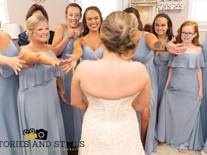 Tmx Stories And Stills Tharyn 21 51 952114 1562732777 Aiken, SC wedding videography