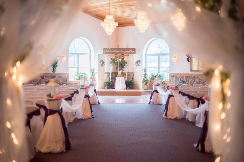 Heritage Hall Banquets and Catering