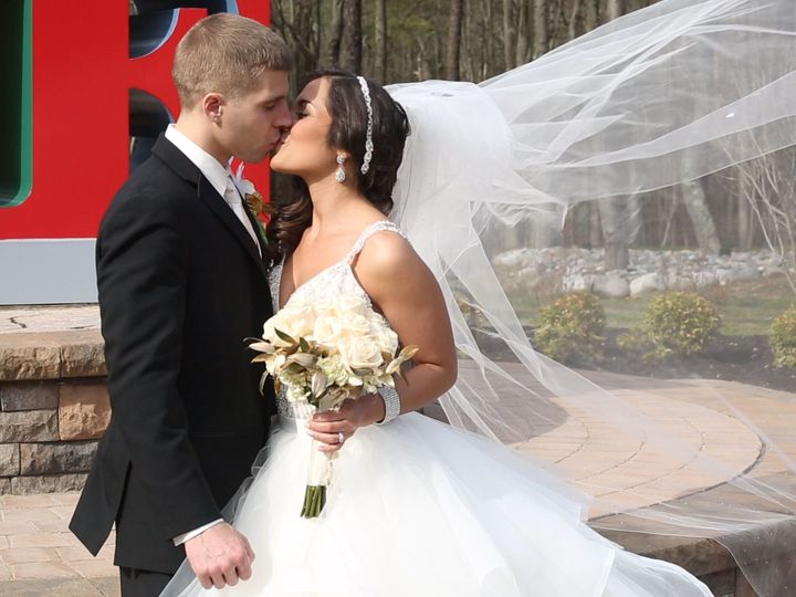 Tmx 1537891453 247f6581e257ea6b 1537891452 3ce4ddcf84ed656b 1537891452081 8 Photo Or Menu Mount Holly, New Jersey wedding videography