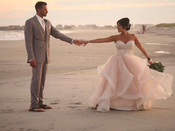 Tmx 1537891503 12f22a5f8162119d 1537891500 0b5095af089c21d5 1537891499975 10 Menu Great Mount Holly, New Jersey wedding videography