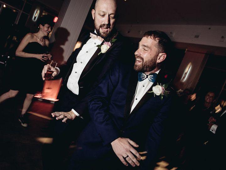Tmx 1529081375 E18757aae5800719 1529081374 Eddfd8fd5e59ff50 1529081373092 12 Brad Joey Wow 50 Brooklyn wedding planner
