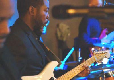 William Lewis - Guitarist