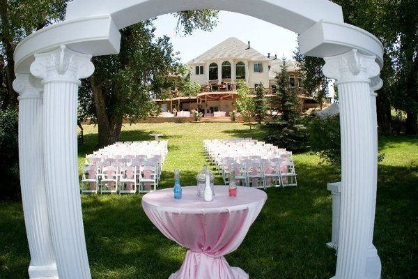 MAG events will create a lasting memory for you and your guests.  Picture provided by Everlasting...