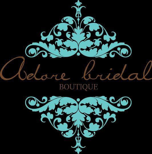 adore bridal logo 51 723114 157547765473487