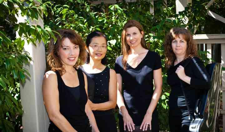 Harbor String Quartet