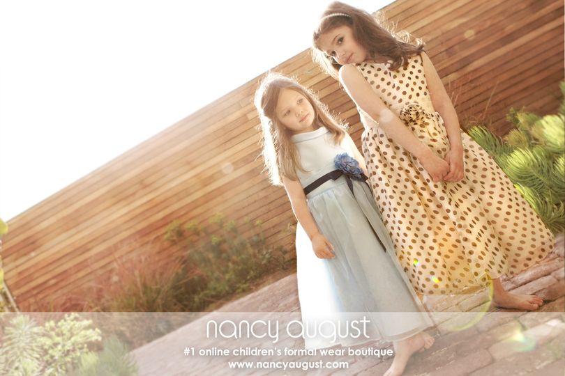 NancyAugust.com
