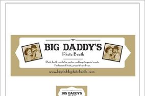 Big Daddy's Photobooth