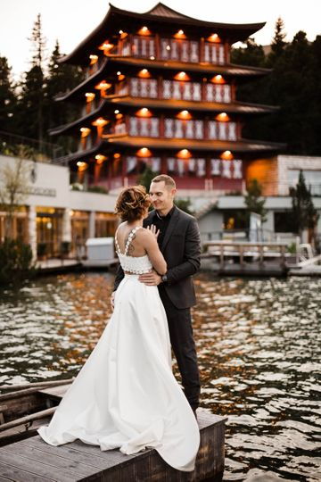 Wedding austria