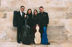 Camden String Quartet